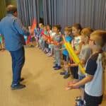Rhythmisches Lernen und die Förderung sozialer Kompetenzen in der Primarstufe
