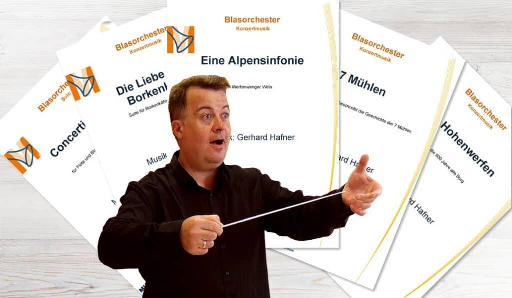 Musikverlag Hafner