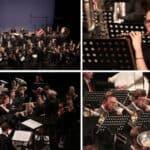 """Konzert der westfälischen Bläserphilharmonie """"Westfalen Winds"""""""