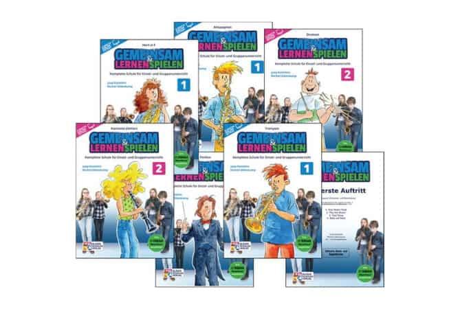 Bläser-Schulen-Verlag
