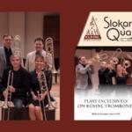 """Neue Formation des """"Slokar-Quartets"""" gibt Konzert in Markt Erlbach"""