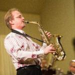 Stichwort Saxofonkonzert