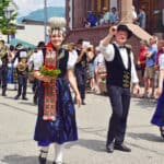 Tradition und Moderne: Was sind die beliebtesten Märsche?
