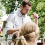 Ensembleleitung Blasorchester in Oberösterreich