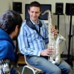 Münchner Berufsfachschule für Musik öffnet digitale Pforten