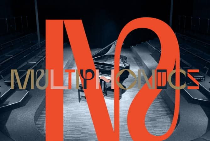 Multiphonics Festival 2020