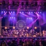 Woodstock in Concert im Musiktheater Linz