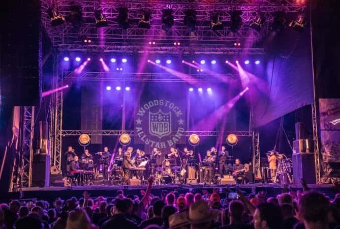 Woodstock in Concert