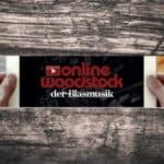Online-Woodstock der Blasmusik mit europaweitem Gesamtspiel