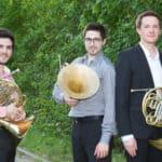 Internationaler Instrumentalwettbewerb Markneukirchen 2022