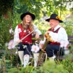 Der Österreichische Blasmusikverband feiert das 70-jährige