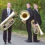 Horn & Tuba im Mittelpunkt des 55. Internationalen Instrumentalwettbewerbs Markneukirchen 2020