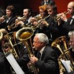 Zehn Jahre Dresdner Bläserphilharmonie