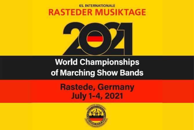 Rasteder Musiktage 2021
