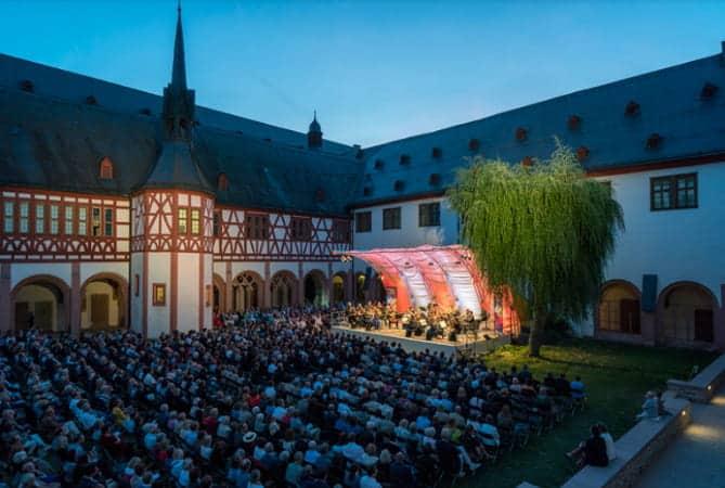 Rheingau Musik Festival 2020
