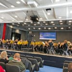 Der Wettbewerb Flicorno d´Oro in Riva del Garda: Große Klasse!