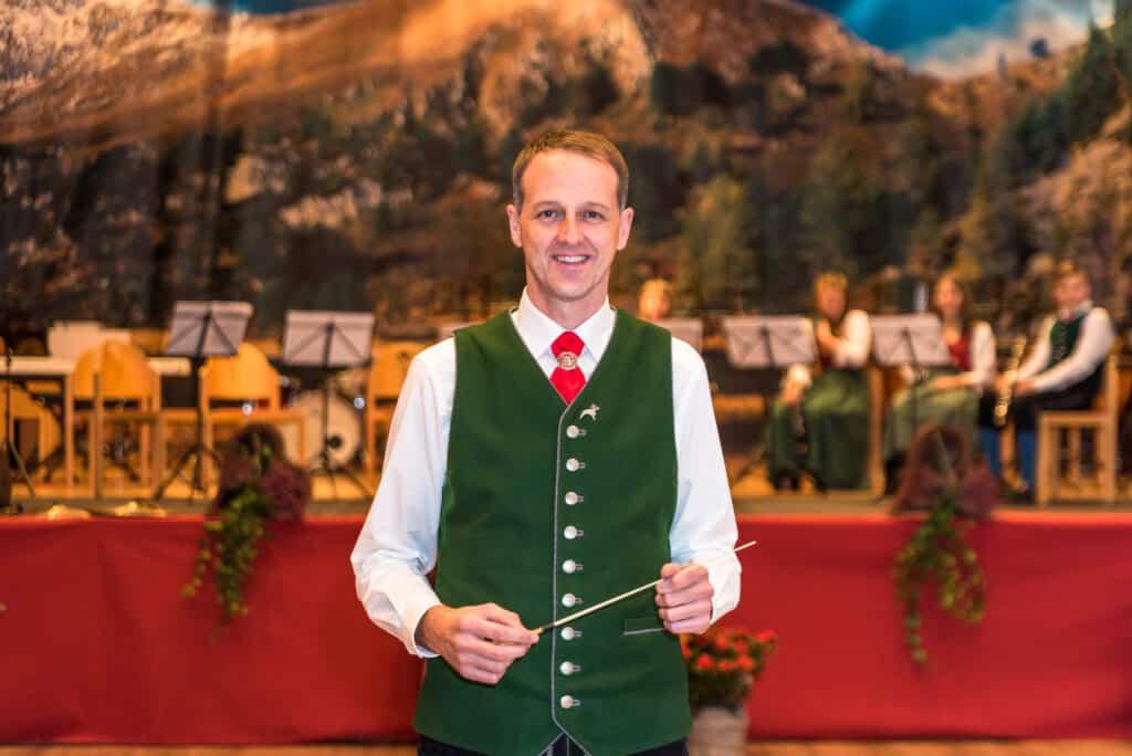Salzburger Blasmusikverband
