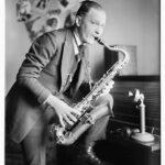 Rudy Wiedoeft: 100 Jahre »Saxophobia«