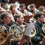Sinfonische Bläsermusik in der Alten Oper Frankfurt: Potenzial vorhanden!