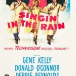 Singin' in the Rain - im Arrangement von Alan Fernie