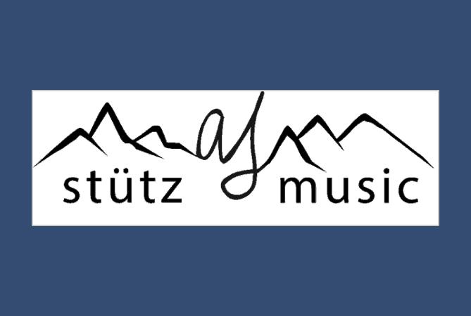 Stütz music