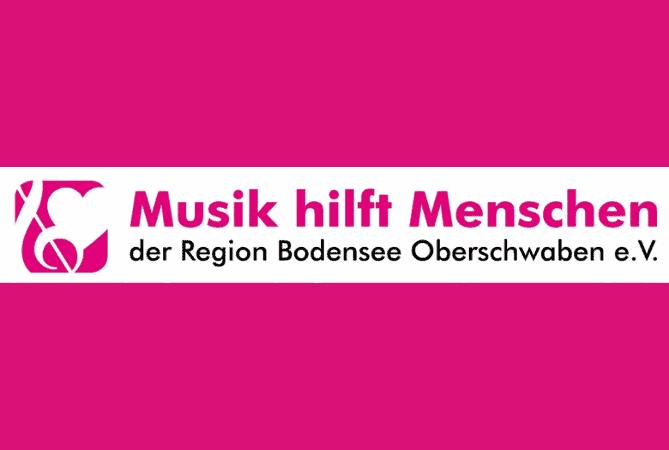 Verein Musik hilft Menschen der Region Bodensee-Oberschwaben e.V.