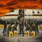 Musikkorps der Bundeswehr spielt Heavy Metal