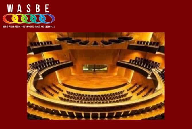 Internationale WASBE-Konferenz