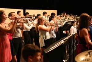 Welt Jugendmusik Festival  findet 2021 statt