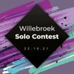 Willebroek Solo Contest findet wieder statt