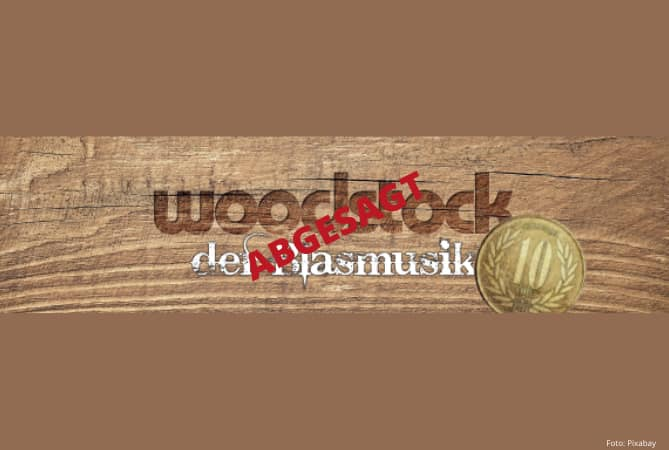 Woodstock der Blasmusik 2020 abgesagt