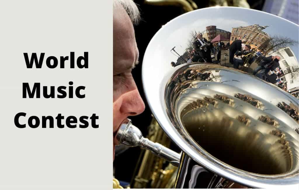 World Music Contest