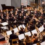 25 Jahre Akademische Bläserphilharmonie Wien: Grenzenlos