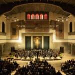 Musik und Kirche: Geistliche Kunst in einer zunehmend agnostischen Zeit