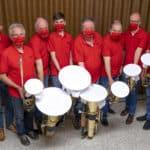Tester für Vlies-Masken für Instrumente gesucht