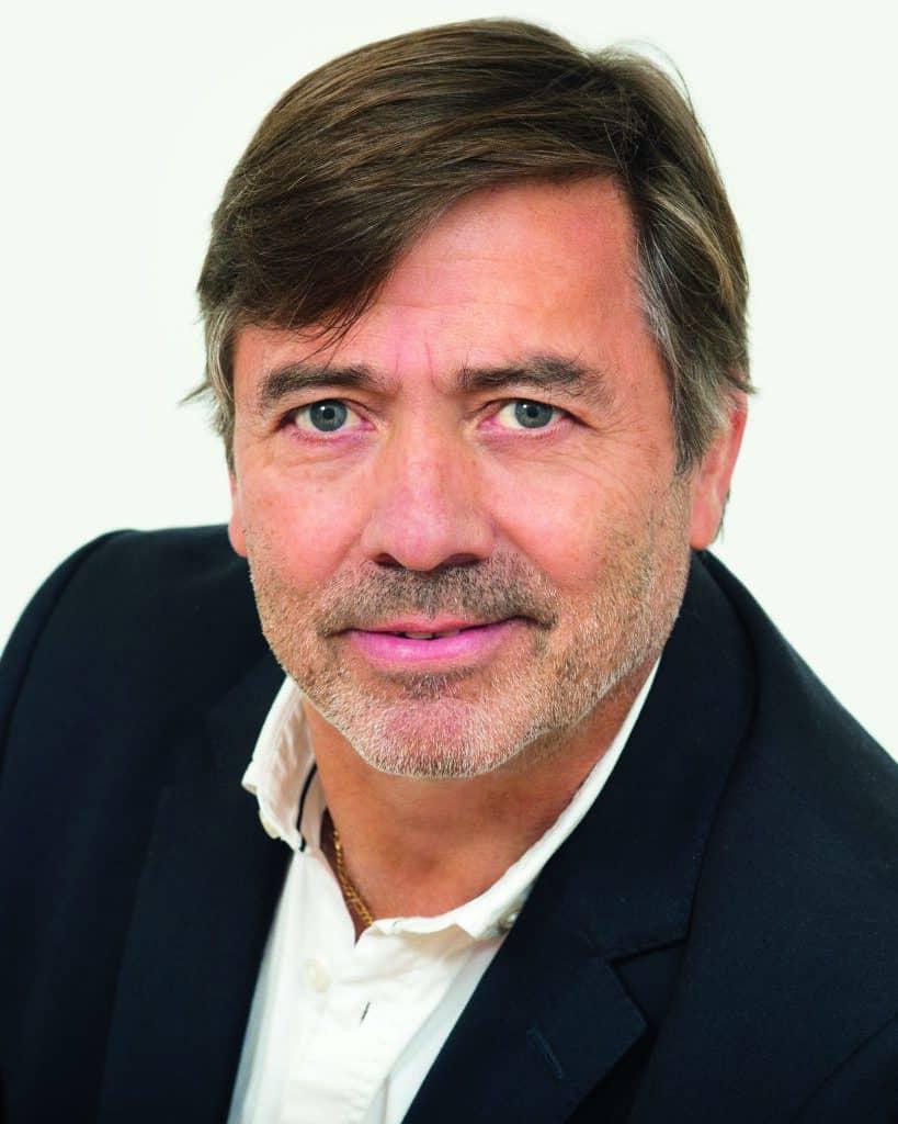 Felix Hauswirth