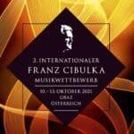 Internationaler Franz Cibulka Musikwettbewerb für Flöte