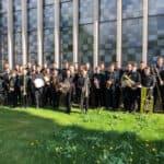 Jugend Brass Band Hessen sucht neue Mitspieler