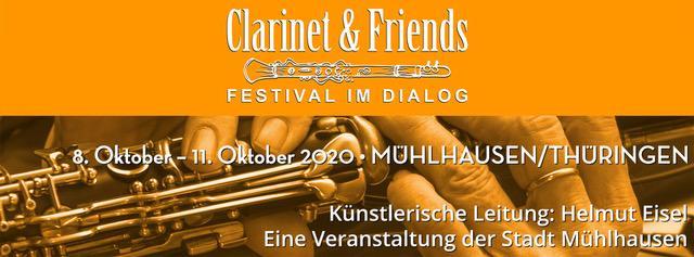 clarinet & friends