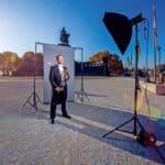 Trompeter Daniel Ackermann erfindet sich immer wieder neu