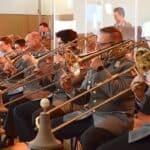 Premiere - Drei Ensembles spielen in der bigBOX in Kempten