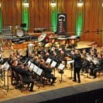 Gelungene Brassband-Meisterschaft in Bad Kissingen: Zukunft gesichert