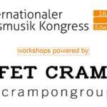 Buffet Crampon Workshops beim IBK Kongress 2020