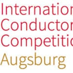 International Conductors' Competition Augsburg abgesagt