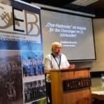 Reger Austausch bei der 23. IGEB-Konferenz in Wadgassen