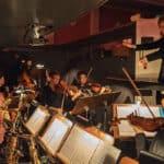 Dirigentin Isabelle Ruf-Weber im Gespräch: Wie weiblich ist die (Blas-)Musik?