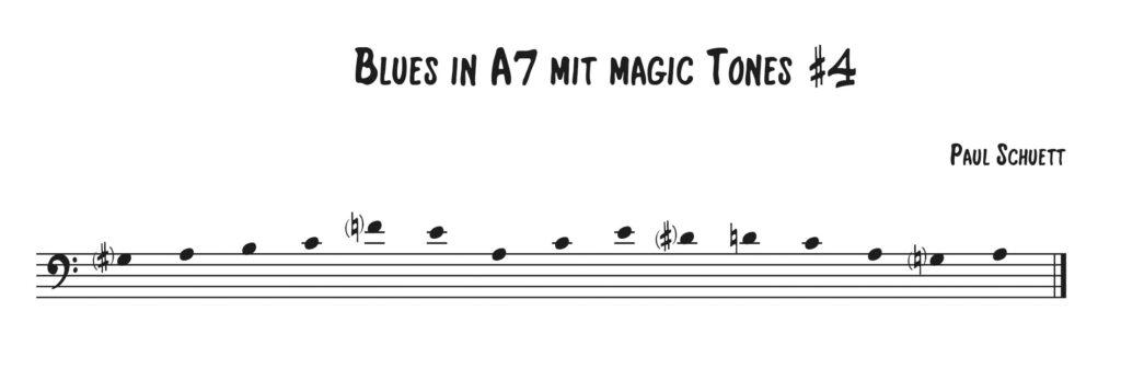 Magic Tones