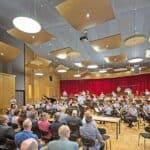Leuchtturm-Projekt: Ein Campus für die Militärmusik