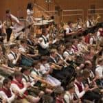 Münchner Philharmoniker: Eine Kooperation von Profis und Laien