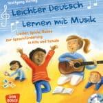 Literatur zum Thema Lernen mit Musik